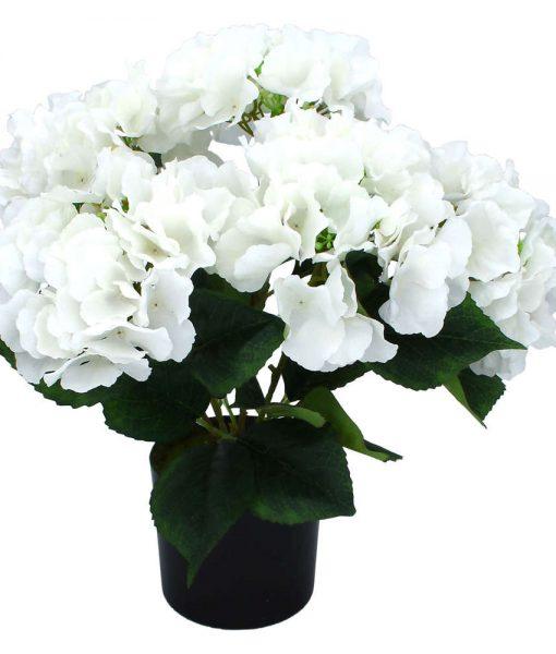 Hortensia-valkoinen-42cm